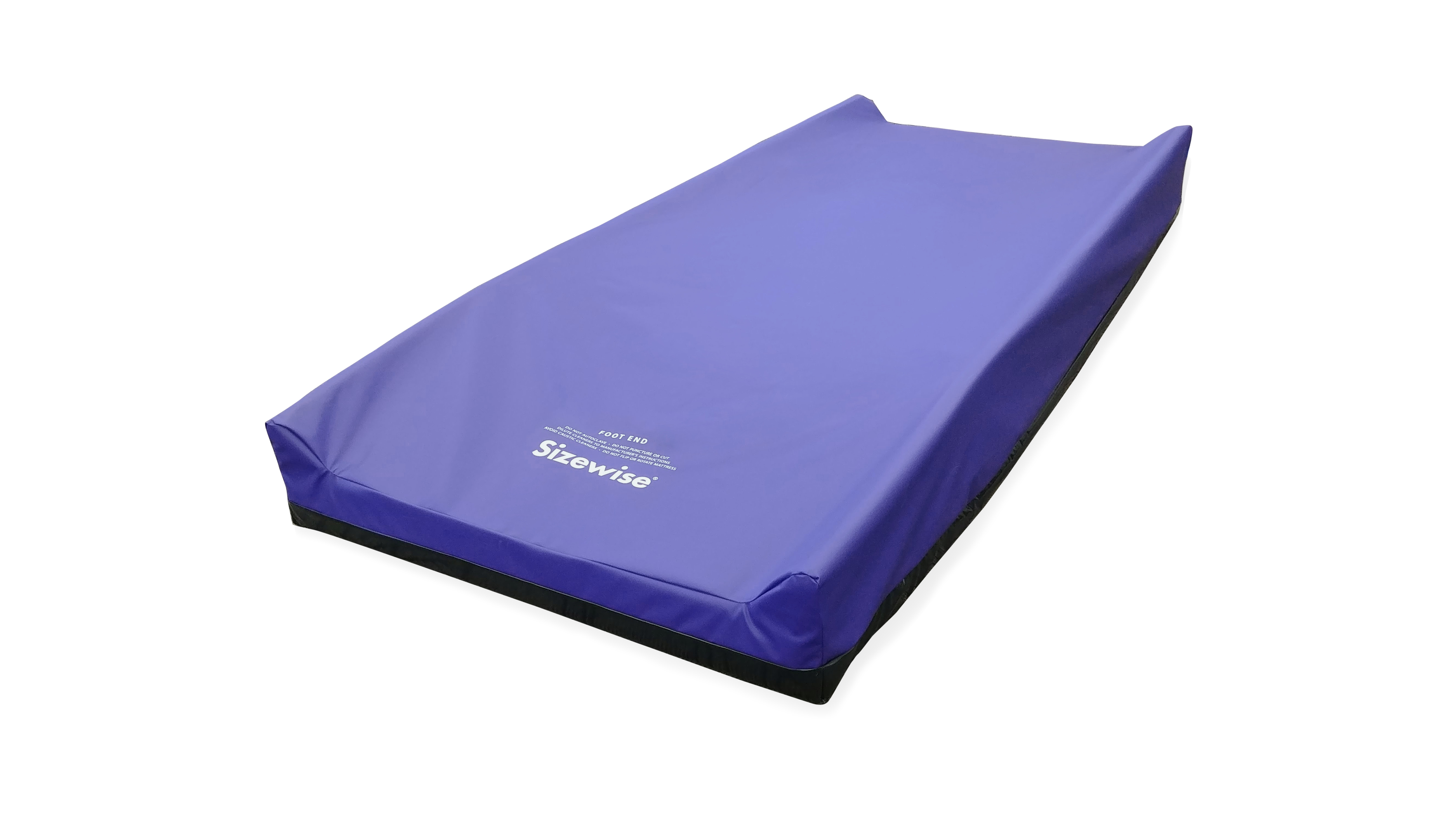 Available Behavioral Health Mattress™ designed with safety in mind