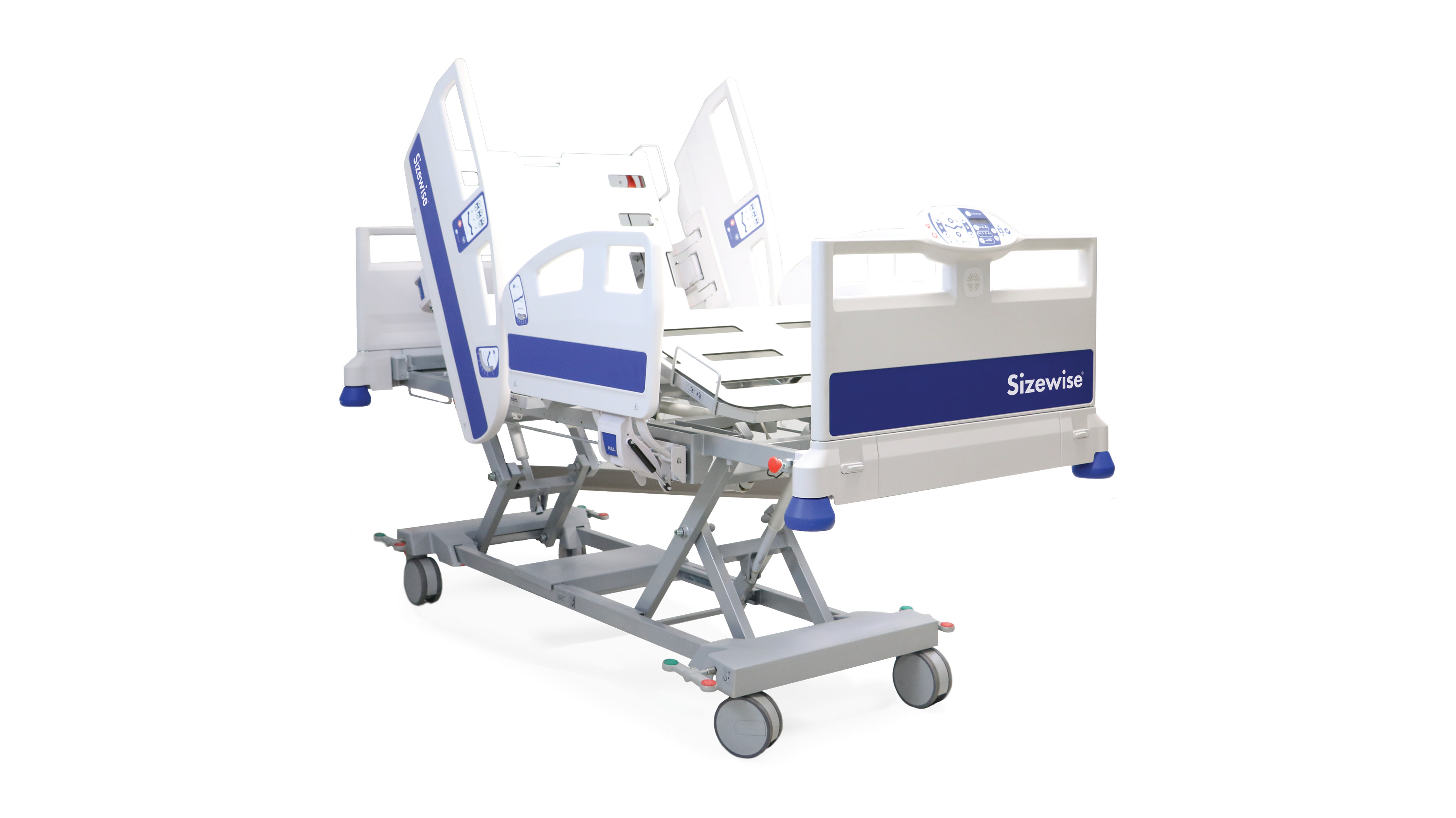 Sizewise - Hospital Beds, Support Surfaces, and Mobility Equipment
