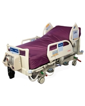 Crosscare Bed Frame Product Webpage